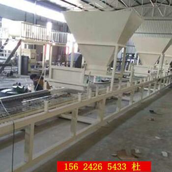 四川成都建筑模板设备创业指导