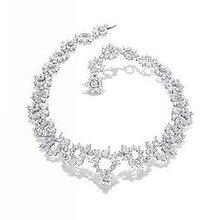 回收各品牌带证书钻石珠宝