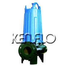 佛山肯富来丨超滑涂料在水泵节能中的应用