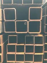 深圳市寶安區Q235B方通價格熱鍍鋅方通批發圖片