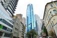 香港金融核心中环中央广场写字楼出租