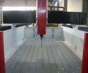 经济型木模加工中心,铸造木模雕刻机图片
