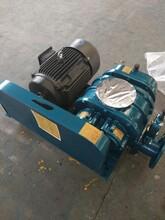 罗茨鼓风机和空气压缩机的区别