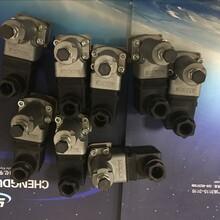哈威压力继电器DG33厂家直销德国HAWE压力继电器图片
