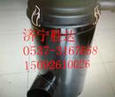 低价供应小松原装纯正配件小松PC300-7空滤芯壳小松配件图片