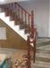 供應湖北武漢實木樓梯實木整梯扶手踏板