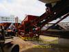 广西特大型筛砂机沙场专用砂石筛选机设备