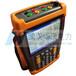 HDB-III手持式變壓器變比組別測試儀