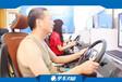 小本创业做什么好学车之星驾驶训练机消费人群多