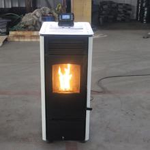 新能源环保颗粒炉价格生物质颗粒取暖炉厂家图片