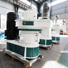 颗粒机生产线设备厂家江苏新型锯末木屑颗粒机图片