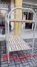 合肥出租房双层铁架子床合肥加厚钢架铁床品质卓越