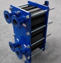 河南板式换热器厂家BR02型可拆式板式换热器