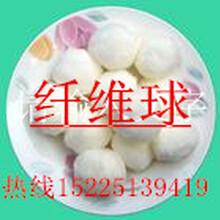 吐鲁番纤维球滤料价格图片