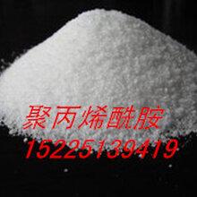 上海聚丙烯酰胺出厂价格