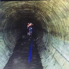 南京浦口雨污排水清淤、市政涵管清淤、窨井清掏公司图片