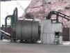 沙子烘干设备时产5吨沙子烘干机