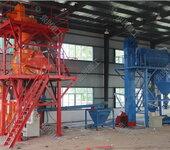 时产15-20吨全自动干粉砂浆成套设备就找郑州永兴