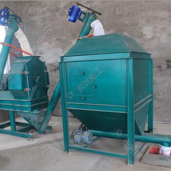 江西牛饲料生产机械搅拌机价格行情