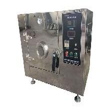 快速茶叶杀青设备-微波真空干燥箱图片