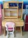 山东济南学习桌生产厂家直供多功能健康学习桌椅?#38505;?#20195;理批发零售