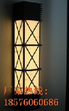 透光仿云石壁灯,户外墙壁灯灯,小区别墅壁灯,商业街柱子壁灯,室外/室内装饰灯