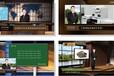 虚拟演播网络直播虚拟演播室一体机虚拟直播系统