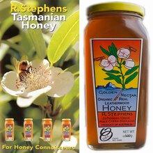 蜂蜜进口清关手续流程