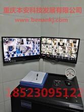 安防监控器材,安防监控摄像机,摄像头安防系统的安装和一些技术参数