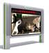 成都站台灯箱铝型材生产广告灯箱制作户外广告灯箱鑫泰来供