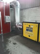 山东德州废气处理设备报价山东厂家供应