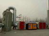 废气处理设备厂家光氧催化废气处理器批发环保达标