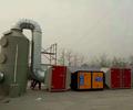 光氧催化废气净化设备低温等离子废气处理设备环保设备