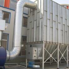 光氧催化废气处理器图片