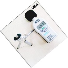 供应矿用噪音仪YSD130矿用本安型噪声检测仪