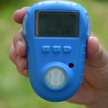 便攜式可燃氣體檢測儀廠家可燃氣體濃度檢測儀圖片