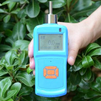 鹽城手持式甲硫醚氣體檢測儀工業泵吸式氣體泄漏測定儀