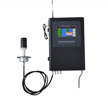 鹽城HS510型物聯網油煙在線系統監測儀安裝