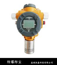 粉塵氣體傳感器固定式激光粉塵檢測儀度檢測儀圖片