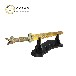 單鳳劍銅定做青銅器仿古歷史模型國寶博物館展工藝品古玩禮品