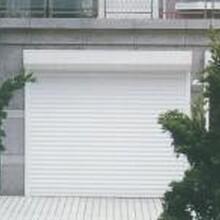 天津自动旋转门安装与维修首选伟业自动门公司图片