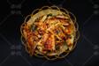 学习酱香饼酱料配方西安特色饼类小吃土渣烧饼培训