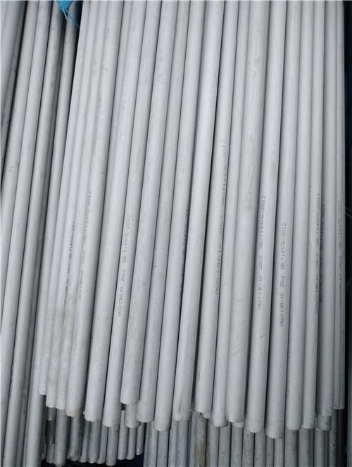 不锈钢定尺管