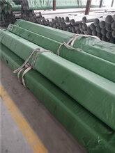 浙江不锈钢管厂家_污水管道用30408高压不锈钢管生产厂家图片