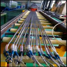 219X2不锈钢工业管成分_国标13296SS316L不锈钢工业管丹东厂家图片