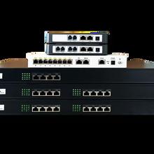 语音网关呼叫中心设备呼叫中心硬件大容量语音网关图片