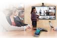 会议室终端VC110视频会议