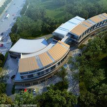 重庆渝北最好室外效果图公司