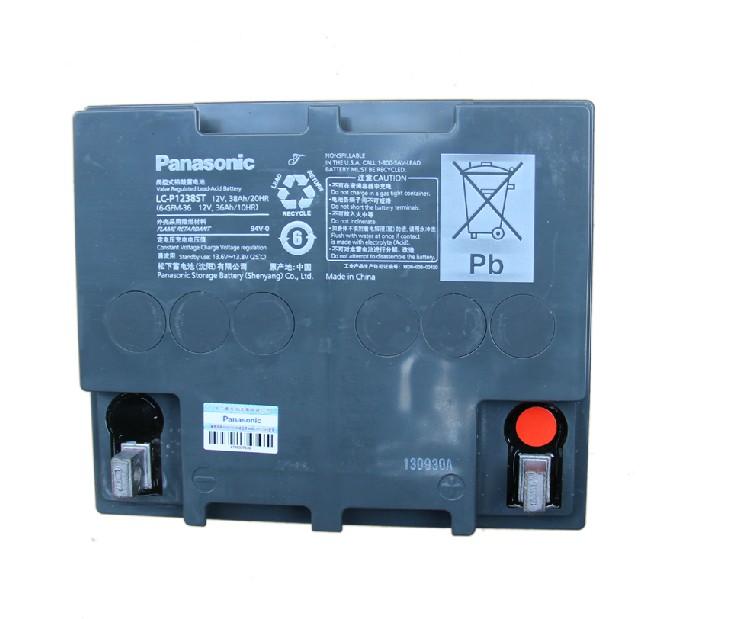 铅酸松下蓄电池报价 厂家