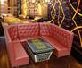 卡座沙发哪里有餐厅卡座设计酒吧卡座多少钱